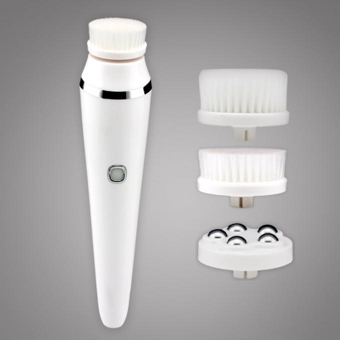 3 W Power RF Facial Device , Customized Photon Light Therapy Device DC 5V 1A