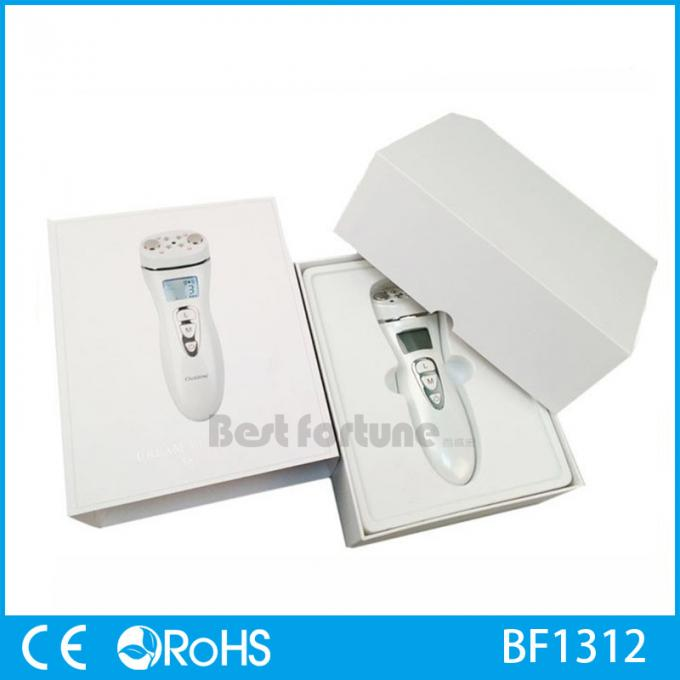 Safety Face Firming Device , Radio Frequency Machine For Face And Body